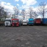 Online veiling Online Veiling vrachtwagens